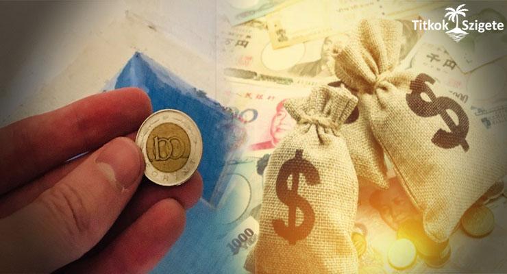 A pénz vonzása: hogyan csináld?